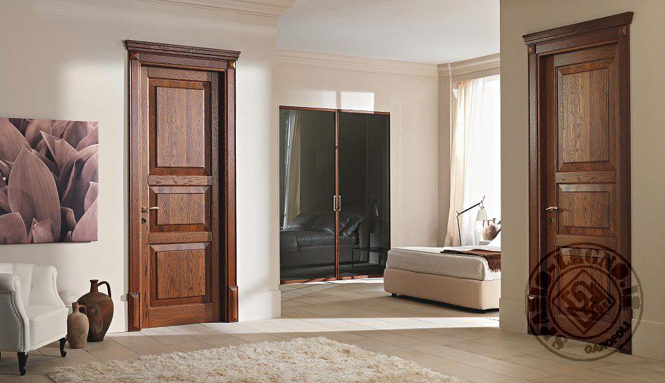 Garofoli porte interne legno massello in trentino spazio - Garofoli porte interne listino prezzi ...