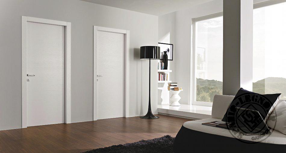 Garofoli porte interne legno massello in trentino spazio legno srl - Porte interne garofoli prezzi ...