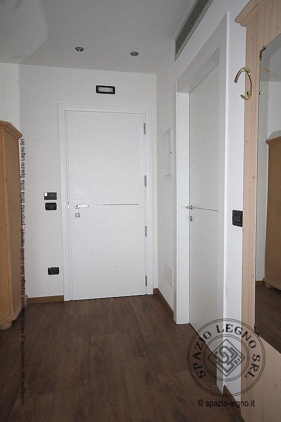 Portoncini legno - Porte interne usate bianche ...