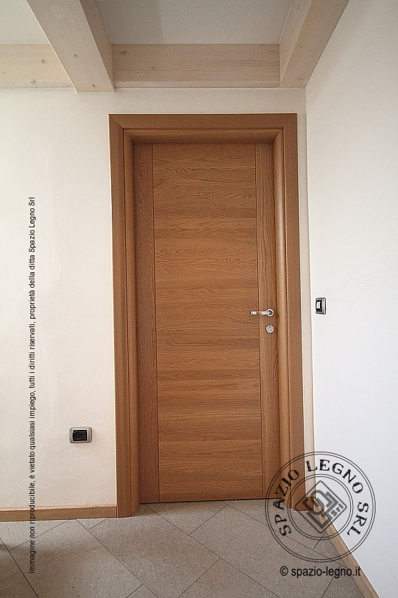 Beautiful porte in rovere ideas - Porta in rovere ...