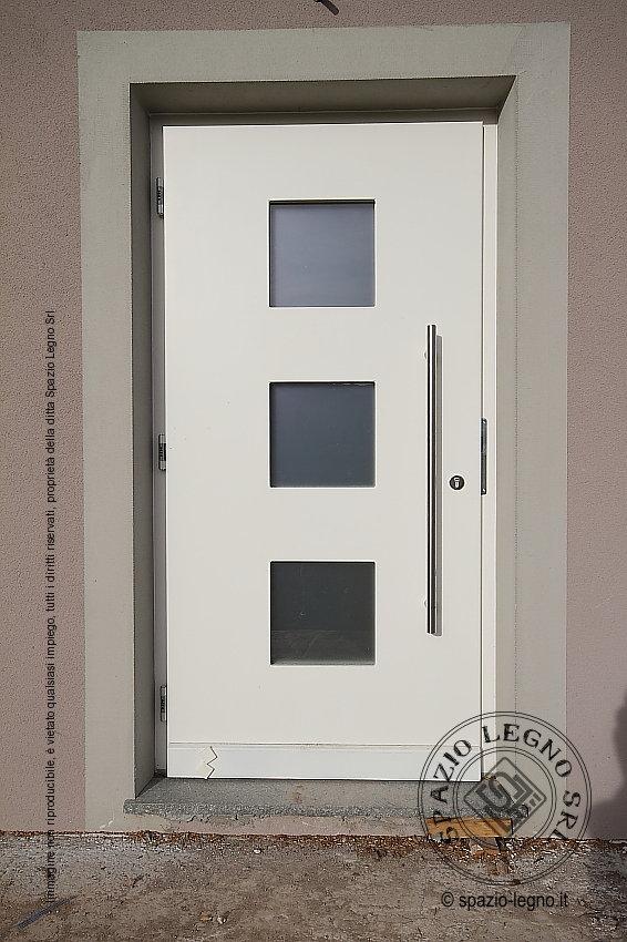 Spazio legno srl - Portoni ingresso blindati ...