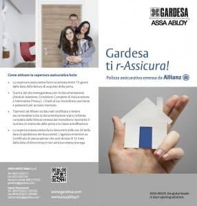 informativa allianz GARDESA