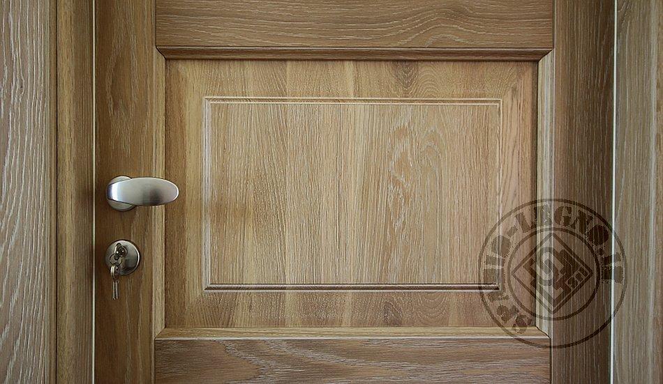 Porte23 spazio legno srl - Porte con bugne ...