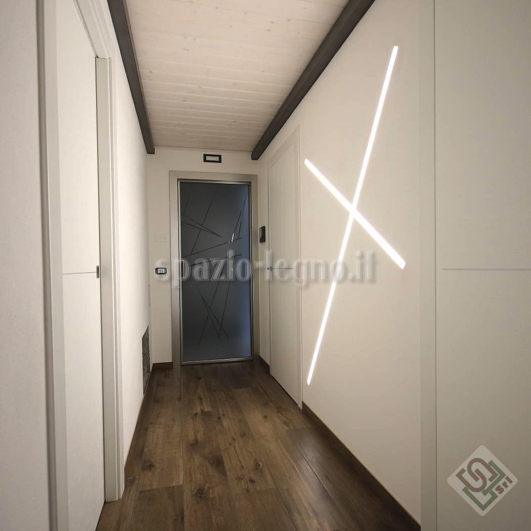 Spazio legno srl pergine valsugana tn in viale dante 70 - Porte per interni garofoli ...