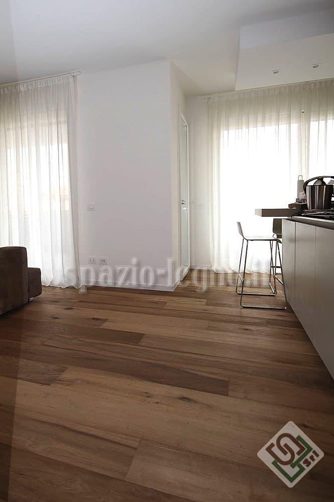 pavimento-rovere-oliato_08 - Spazio Legno Srl