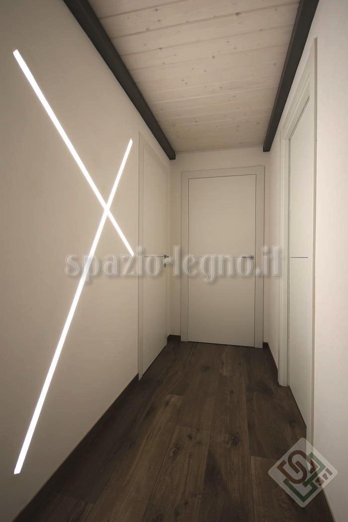 soluzioni di design interno per porte
